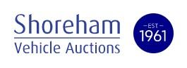 Shoreham Motor Auctions Logo