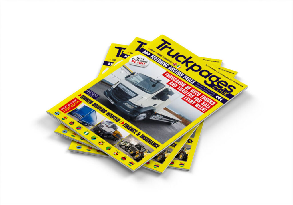 Truckpages Issue 56