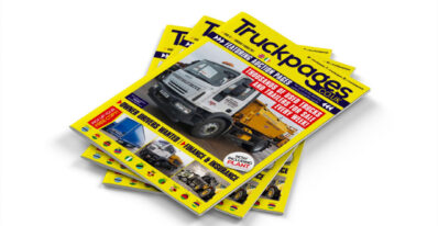 Truckpages Magazine 57