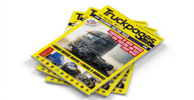 Truckpages Issue 58