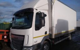 Typical Used DAF LF Truck for Sale
