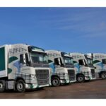 Volvo FH Fleet Purchase