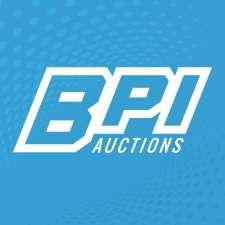 BPI Auctions Logo