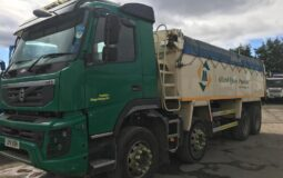 Used Volvo Tipper