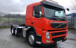Used Volvo FM420 for Sale