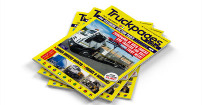 Truckpages Magazine Issue 60