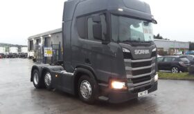 Used Scania R450 Tractor Units for Sale