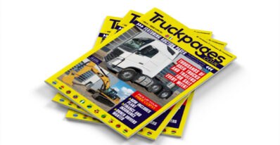 truckpages Magazine Issue 63
