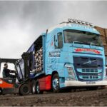 Volvo FH I Save
