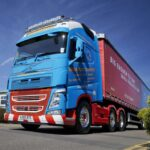 Volvo FH500 for Long Distance