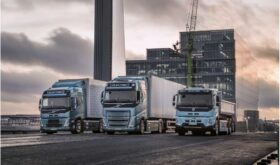 Volvo Trucks Electric Range Lineup