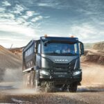 Iveco T-Way Off Road Launch 2021 in action