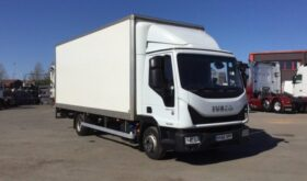 Used Iveco Truck for Sale