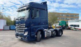 Used Mercedes Trucks for Sale