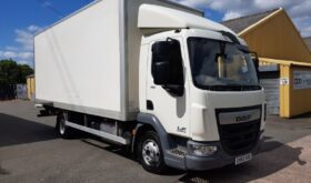 Used Box Truck for Sale