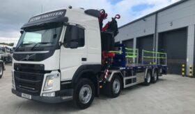 Crane Trucks for Sale