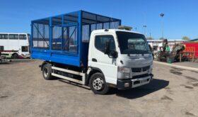 Used Mitsubishi Fuso Truck for Sale