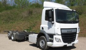 Chassis Cab truck for Sale