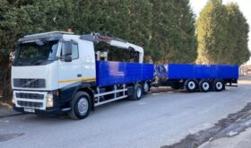 Used Brick Carrier Truck for Sale