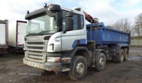 Used Grabloader Truck for Sale