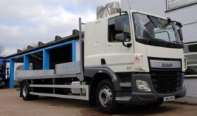 Used Scaffold Truck for Sale