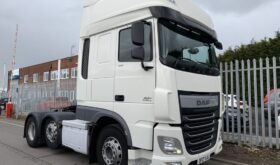 Used Standard Tractor Unit for Sale