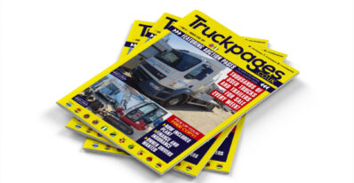 Truckpages Magazine Issue 67