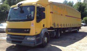 Used DAF LF55 Tractor Unit