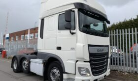 Used DAF XF Tractor Unit for Sale