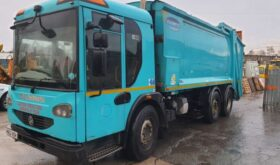 Used Dennis Refuse Truck for Sale