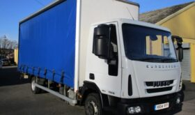 Used Iveco Curtainsider for Sale