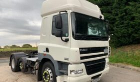 Used DAF CF85 Truck for Sale