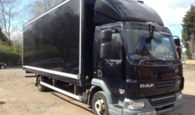 Used DAF LF45 Box Truck for Sale