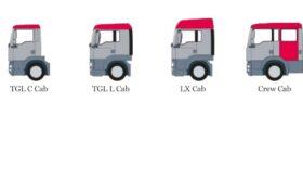 MAN TGL Trucks for Sale