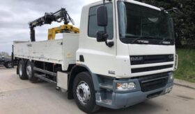 Used DAF CF75 Truck for Sale