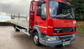 Used DAF LF45 Truck for Sale