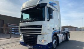 Used DAF XF105 for Sale