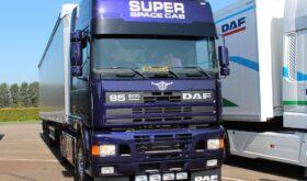 Used DAF XF95
