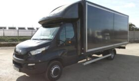 Used Iveco Daily Van for Sale
