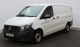 Used Mercedes Vito Van for Sale