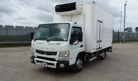 Used Mitsubishi Canter for Sale