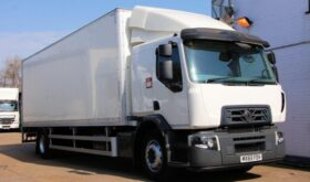 Used Renault Range D Truck for Sale