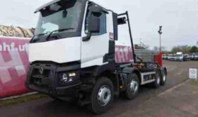 Used Renault Range K Truck for Sale