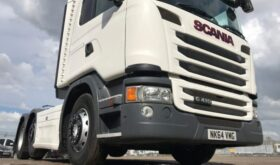 Used Scania G Series Truck for Sale