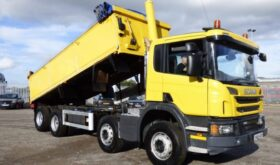 Used Scania P Series Truck for Sale