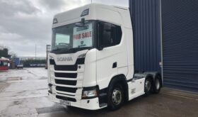 Used Scania S Series Truck for Sale