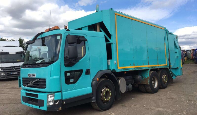 Used Volvo FE Low Entry Truck for Sale