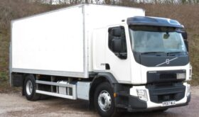 Used Volvo FE Truck for Sale