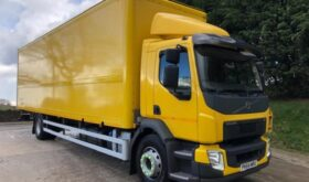 Used Volvo FL Truck for Sale