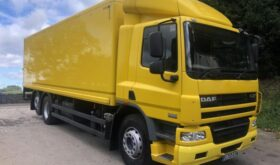Used DAF CF75-310 for Sale
